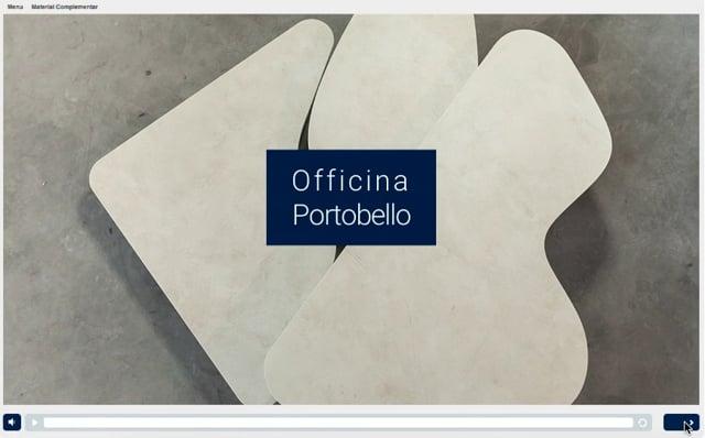 Portobello - Curso de Capacitação