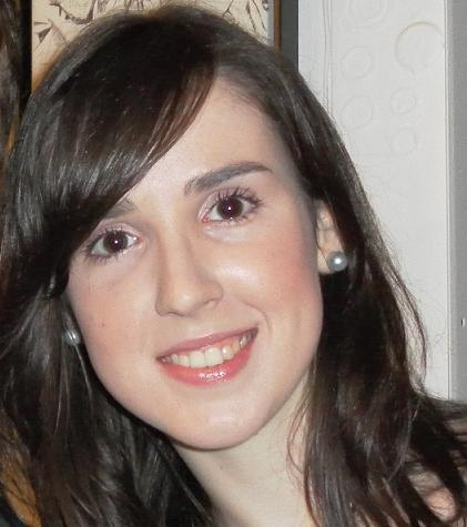 Daniela Koncz - Laureate
