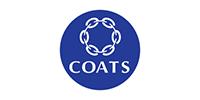 Coats Correntes