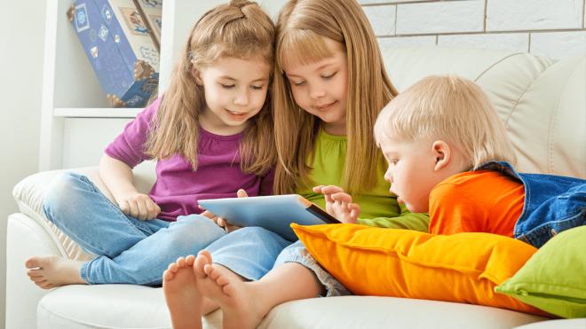 Educação para nativos digitais
