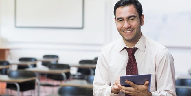 Sala de aula invertida: professor e novas tecnologias para melhorar a aula