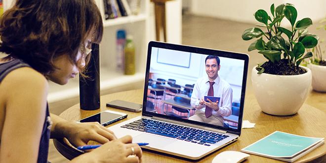 Entenda a importância da videoaula em EaD | DTCOM