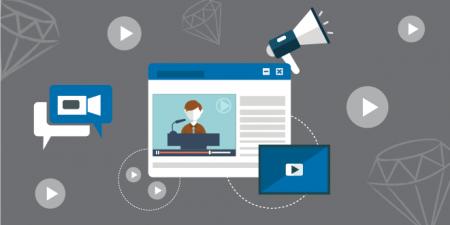 Case Tecnologia de Streaming para WebTV