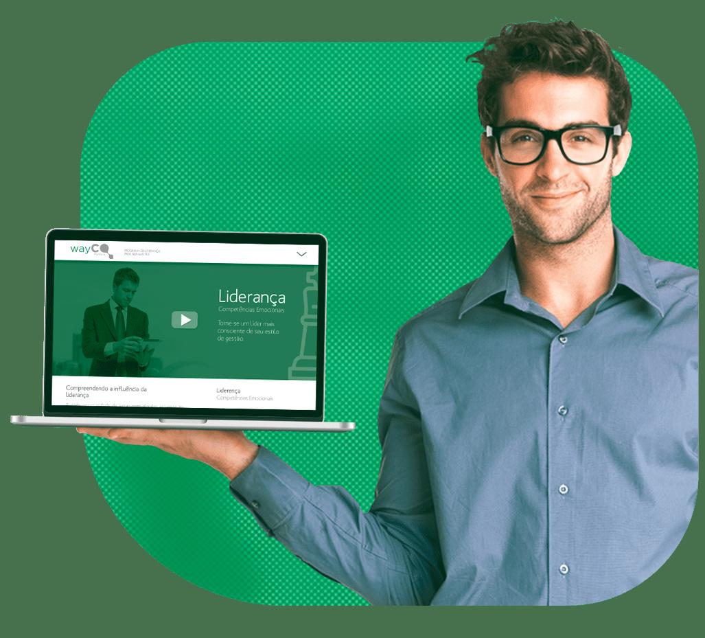 Plataforma de Aprendizagem WayCO