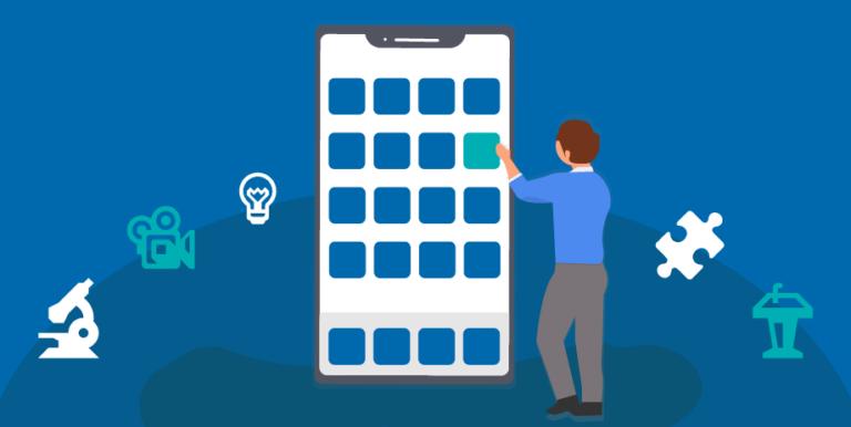 Aprendizagem móvel: O smartphone como plataforma de EAD corporativo