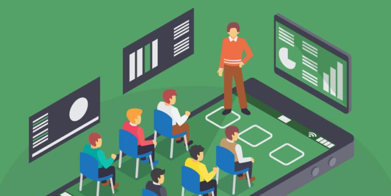 Conteúdo EAD e o novo comportamento dos alunos: Desafios e decisões