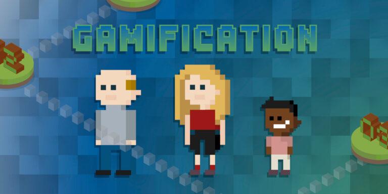 Gamification Infográfico