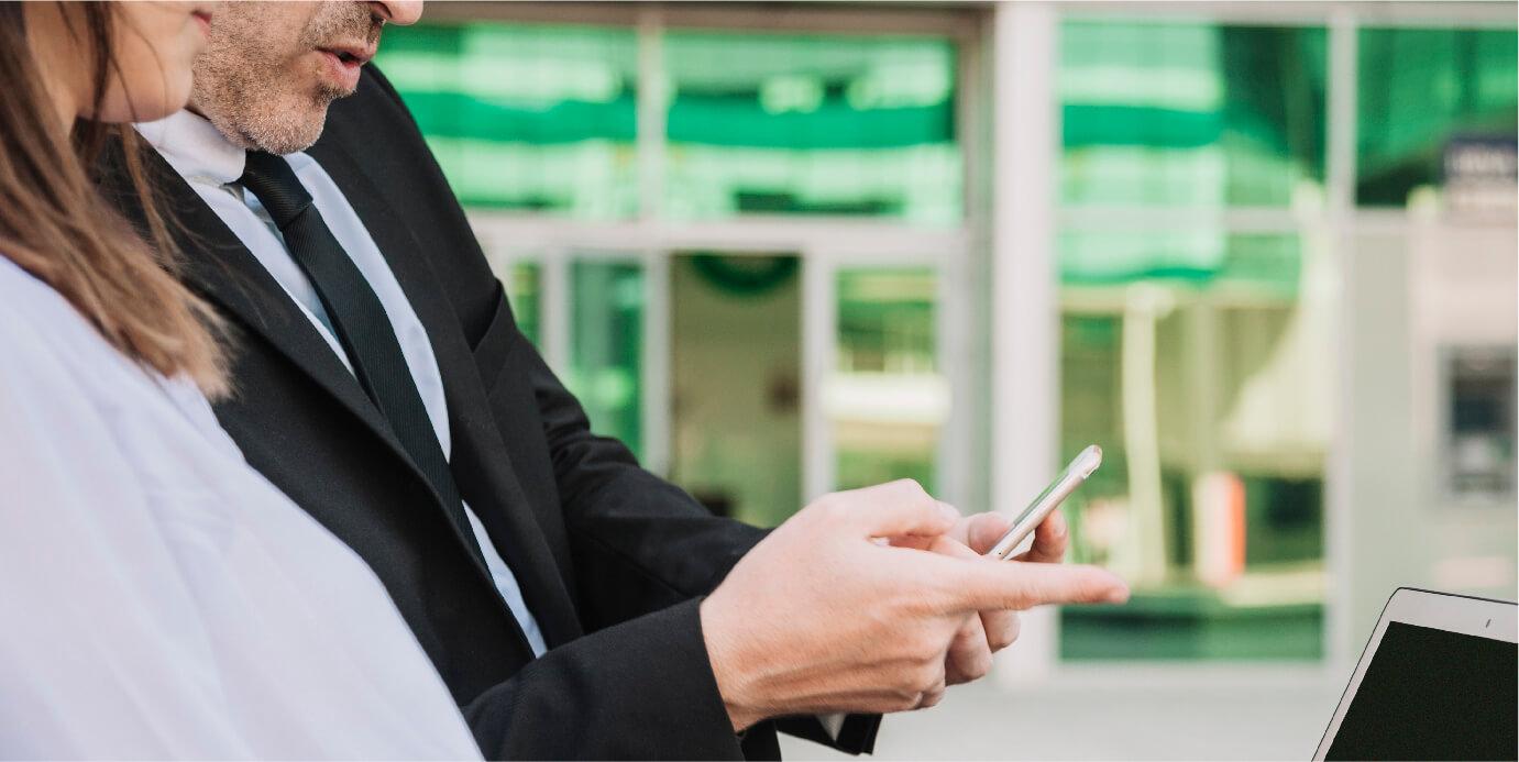 Mobile Learning, conteúdo na palma da mão